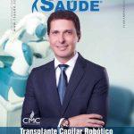 transplante capilar robotico